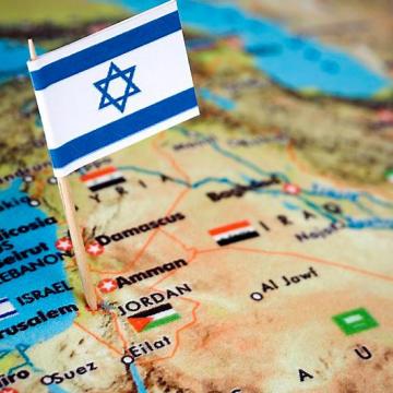 Waarom Israël?