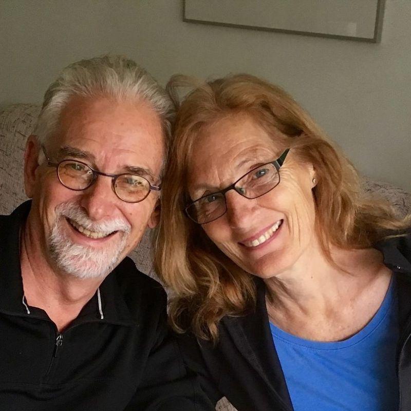 Project Haïti • René en Marianne