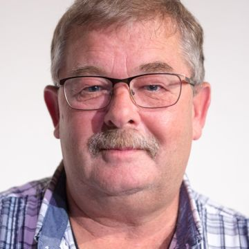 Online dienst • spreker: Johan Vergouwe