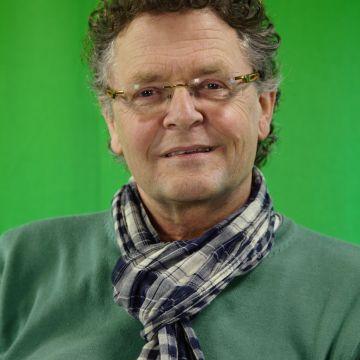 Samenkomst • spreker: Dick Pieterman