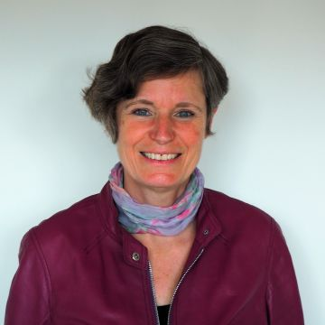 Samenkomst • spreker: Janneke Boogaard