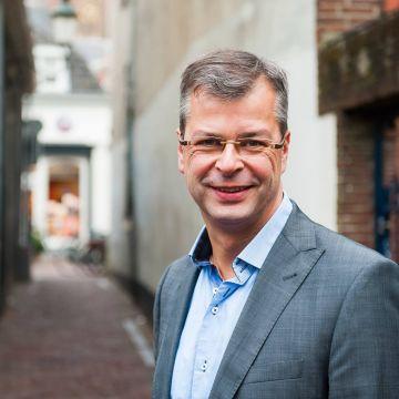 Samenkomst • spreker: Ron van der Spoel