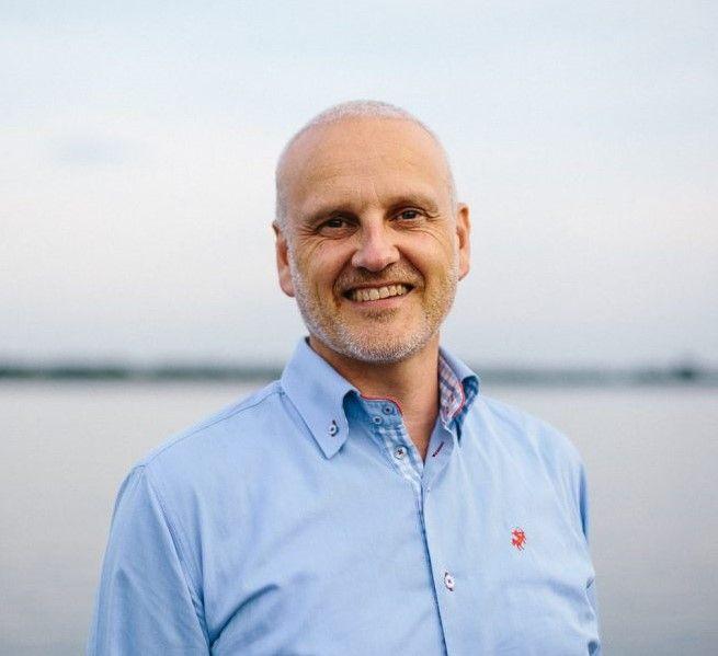 Samenkomst • spreker: Jeroen Koornstra